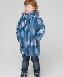 В НАЛИЧИИ 140-146ЗИМА CROCKID КРОКИД Куртка