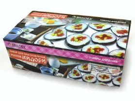 Набор для приготовления роллов и суши МИДОРИ (Sush