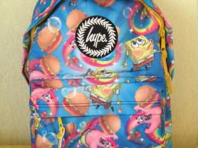 Рюкзак Hype Rainbow Bubbles