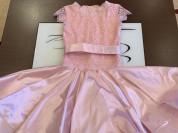 Платье для танцев 140-146
