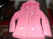 Куртка на рост 146-152 зима