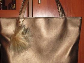 сумка женская эокожа