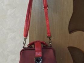 Новая женская сумочка (сумка)