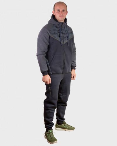 Теплый спортивный костюм Бостон-2