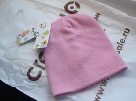 Новая шапка crockid 50-52