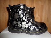 Новые ботинки для девочки, демисезон