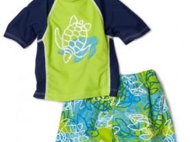Для плавания футболка и шорты Flap Happy (США)