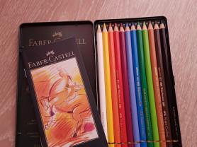 Карандаши профессиональные Faber-Castell Polychrom