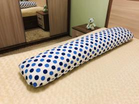 Подушки для сна и отдыха модель I (палка)