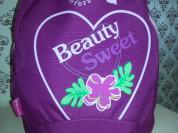 Новый рюкзачок для девочки.
