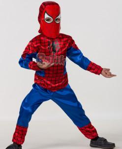 Человек-Паук (текстиль) 7011 Дисней