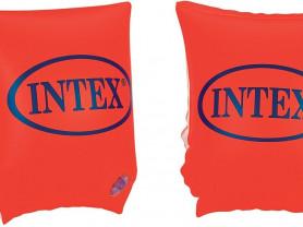 Детские Нарукавники и Круг для плавания Intex