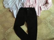 Брюки+2 рубашки