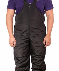 Мужской зимний комбинезон (брюки на лямках) ВЗК