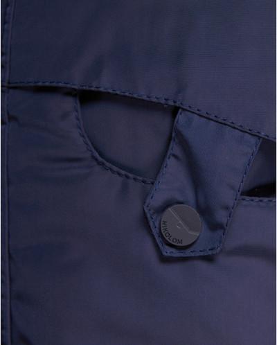 Куртка мужская демисезонная 870(187)Nikolom синяя (Беларусь