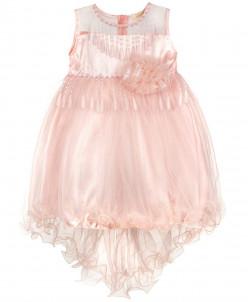 Платье Miss rose