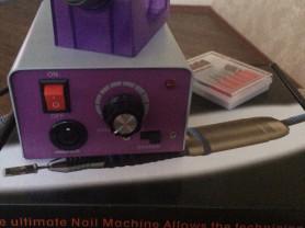 Аппарат для маникюра 25000 оборотов