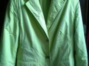 Куртка жакет, на утеплителе
