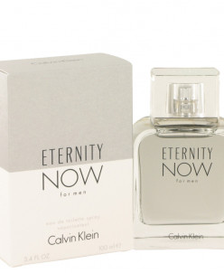 Eternity Now Cologne by Calvin Klein