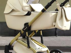 Детская коляска Reindeer Raven 2в1