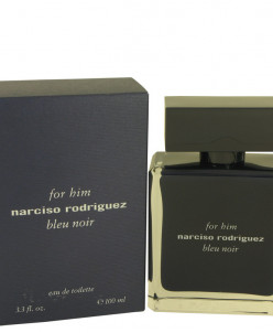 Narciso Rodriguez Bleu Noir Cologne by Narciso  Rodriguez