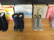 Зимняя обувь пакетом 31-32р. 4 пары!!!