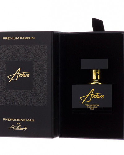 Sexy Life Ardore For Man Духи с феромонами (parfum) 6мл