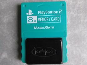 Карта памяти для Sony Playstation 2 8 Mb