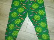 Отдам штаны пижамные р. 98-104, Черепашки Нинзя бу