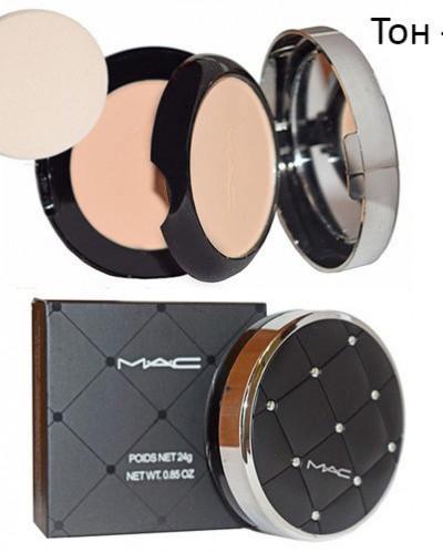 MAC пудра 03