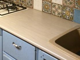 Кухонные фасады мдф + шпон дуба в наличии
