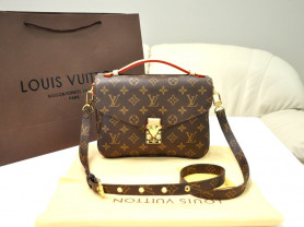 Женская сумка Louis Vuitton Pochette Metis новая