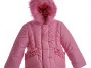 Куртка новая демисезонная Rothschild  размер 4года