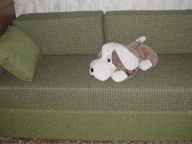 """Софа """"Малыш""""+кресло в подарок."""