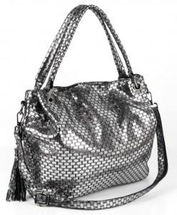 Женская кожаная сумка 2921 ХН-10