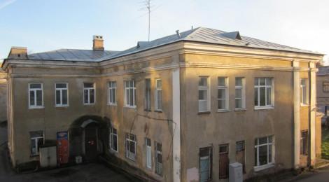 городской больницы №33