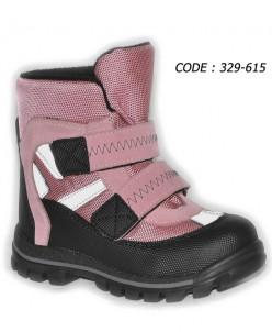 Ботинки осень-зима (шерсть)