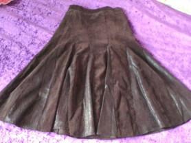 Женская юбка, р.46