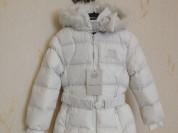 куртка 110-116 см Турция осень-зима
