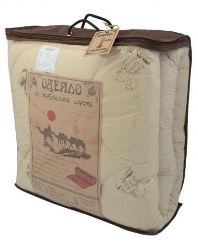 Одеяло Верблюд 140X205, 150 гр.