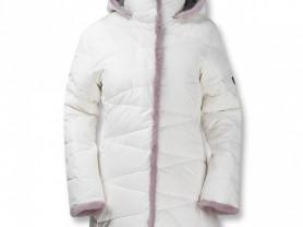 Продам пуховую зимнюю куртку Redfox 48 размера