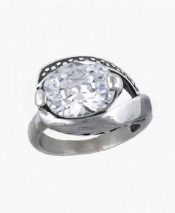 Кольцо из серебра Ностальгия Юмила