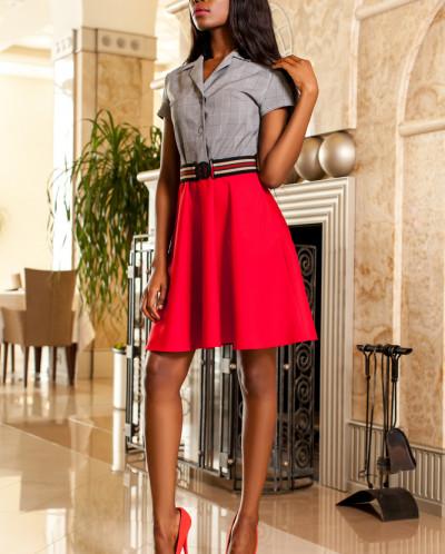 Платье Энира М1