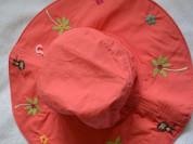 Шляпа \ панама Gymboree 12-24 мес.