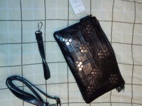 Новая сумка - клатч, барсетка женская