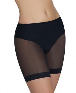 Панталоны корректирующие с сеткой.