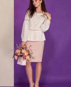блуза, юбка Dilana VIP Артикул: 1504