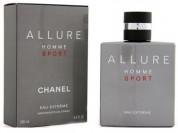 Chanel Allure Homme Sport Eau Extreme 100 ml Новый