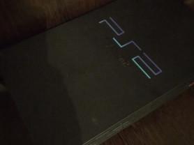 Игровая приставка Sony PlayStation 2 (ps2)
