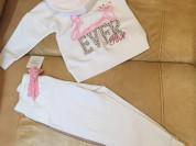 Спортивный костюм Розовая Пантера новый